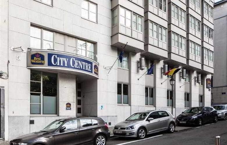Best Western City Centre - Hotel - 2