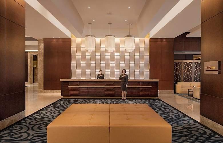 Crimson Hotel Filinvest City - General - 9