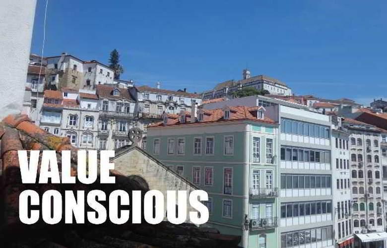 Becoimbra - Hotel - 0