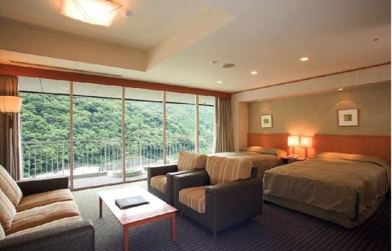 Yumoto Fujiya Hotel - Hotel - 9