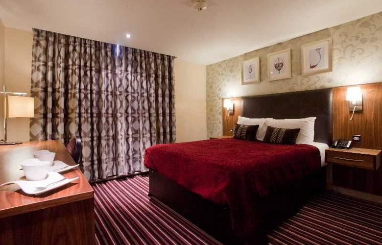 Hallmark Hotel Hull - Room - 2
