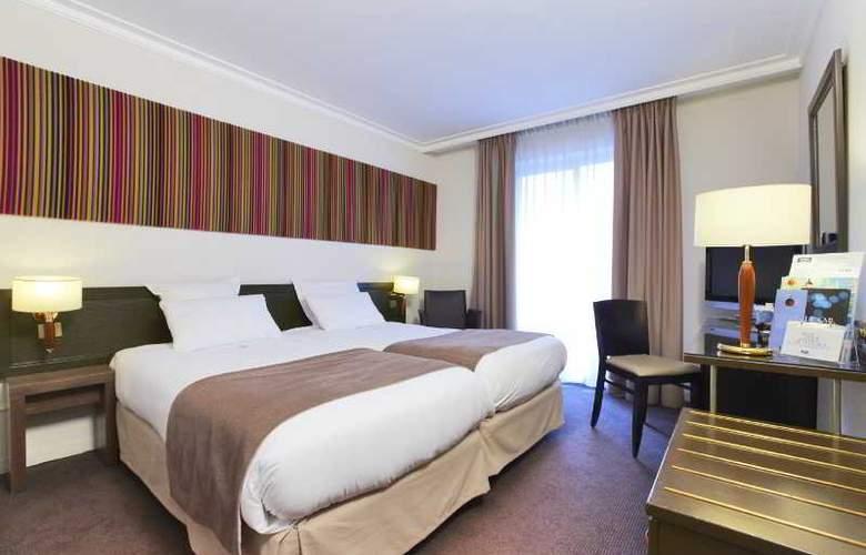 Paris Boulogne - Room - 9