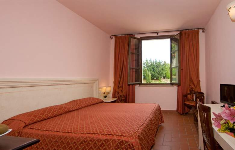Park Hotel le Fonti - Room - 5