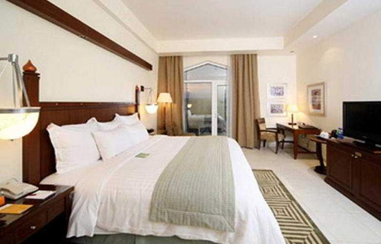 Marriott Salalah - Room - 3