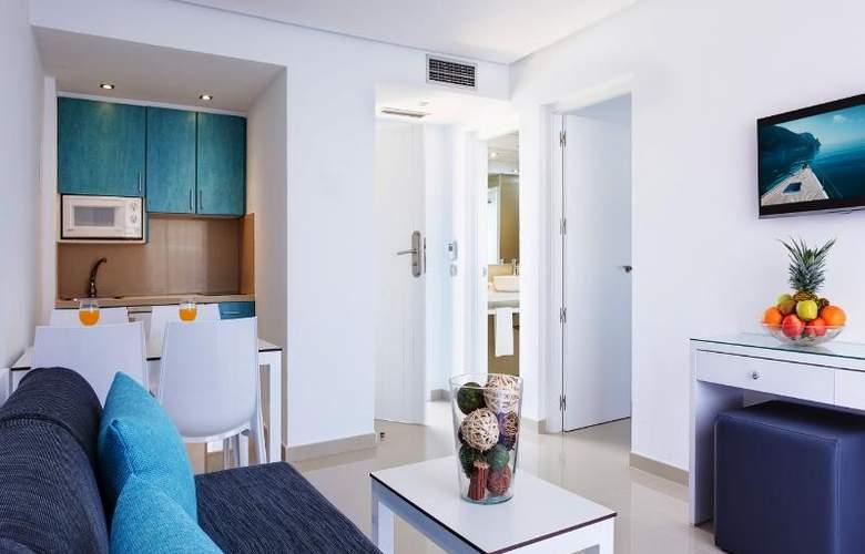 Balansat Resort - Room - 7