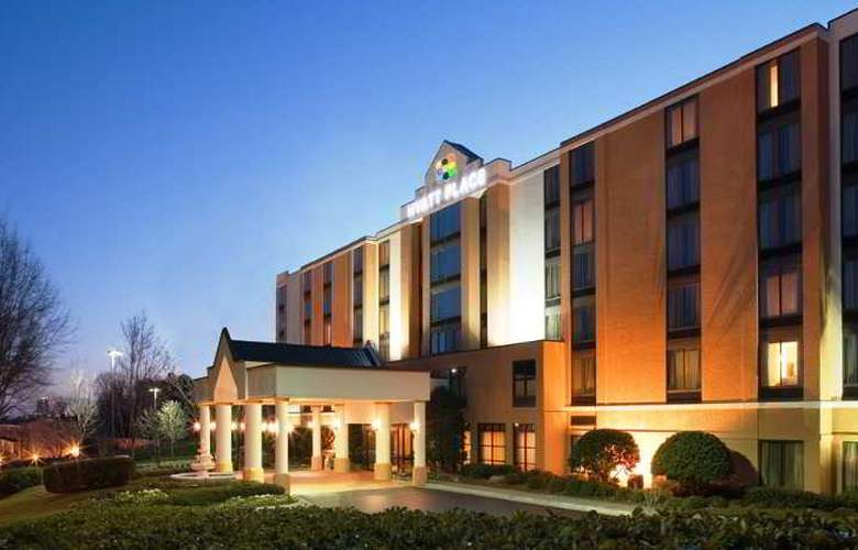 Hyatt Place Colorado Springs - Hotel - 0