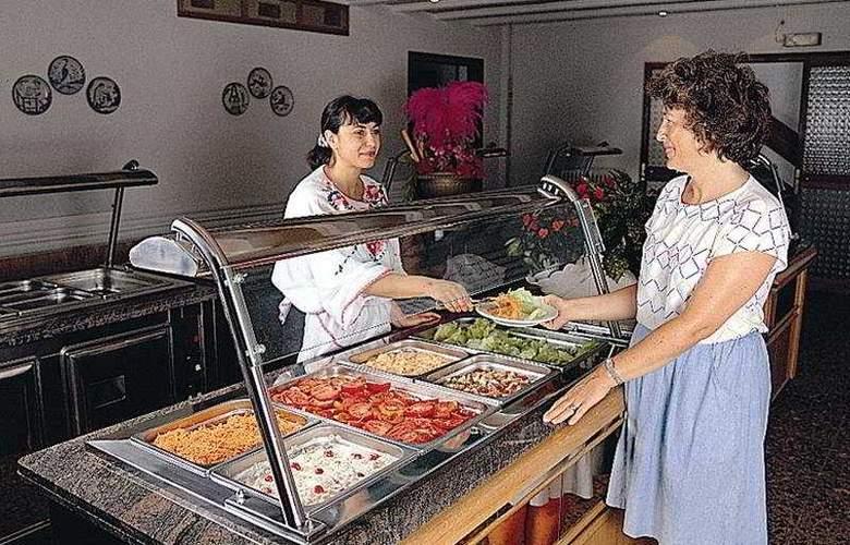 Mediterrani Express - Restaurant - 4