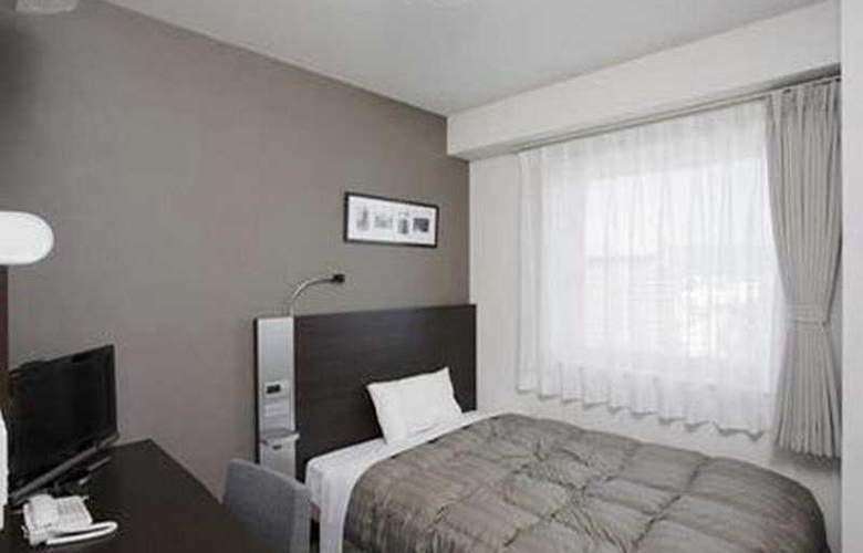 Comfort Hotel Hakodate - Room - 3