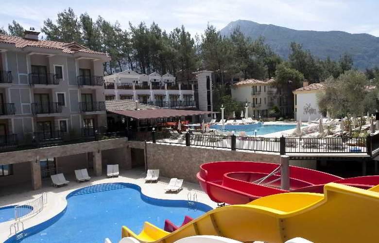 Pine Valley - Hotel - 5