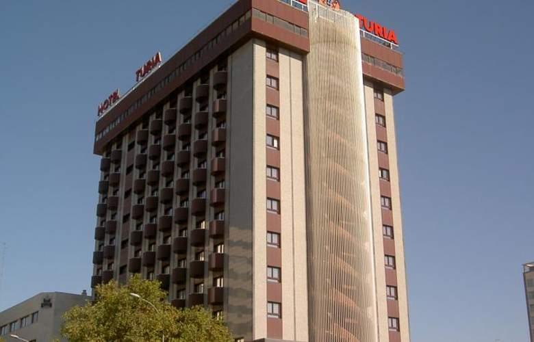 Turia - Hotel - 0
