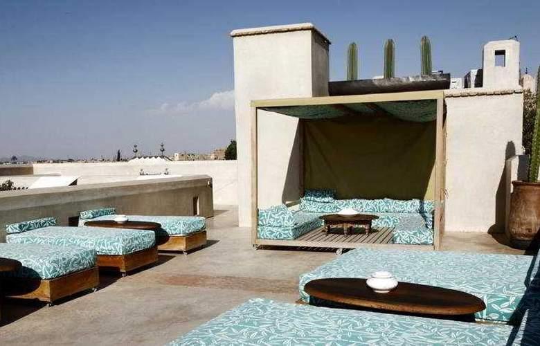 Riad Due - Terrace - 9