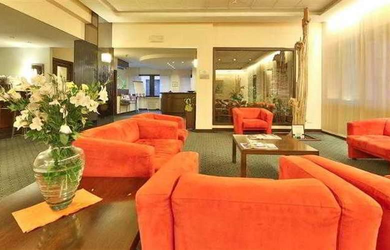 BEST WESTERN Hotel Crimea - Hotel - 17