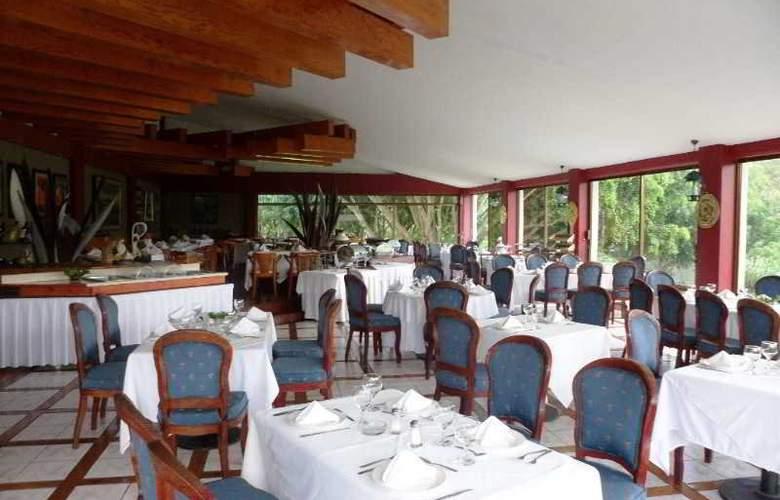 Mision Los Cocuyos - Restaurant - 9
