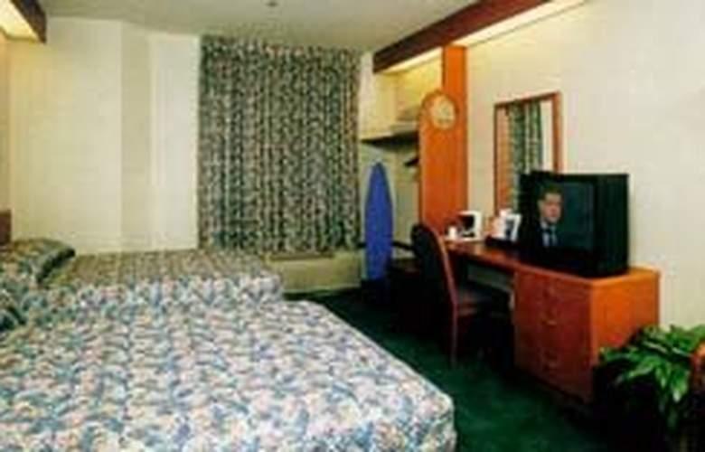 Sleep Inn (McDonough) - Room - 1