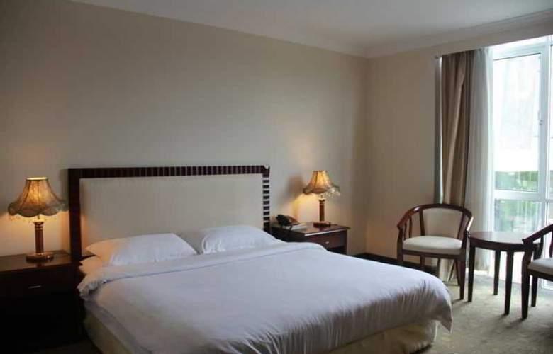Palm Garden Hotel - Room - 14