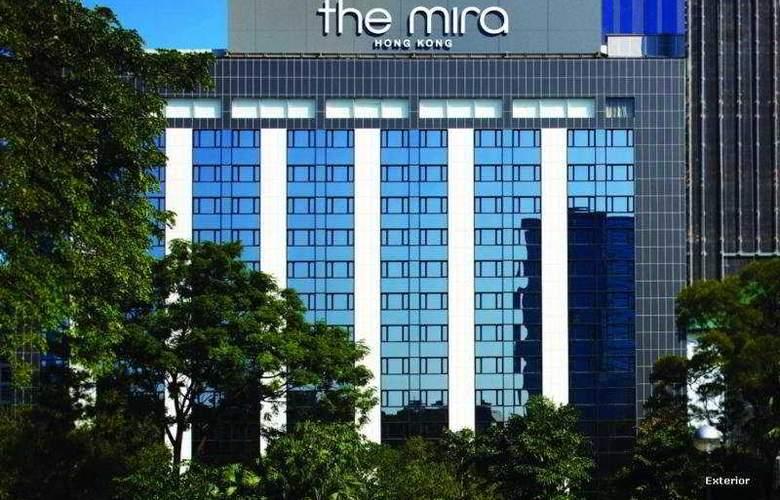 The Mira Hong kong - General - 2