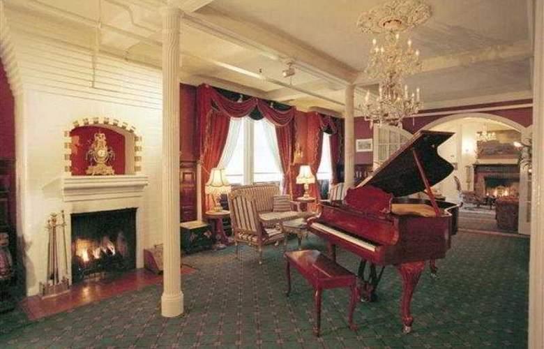 Queen Anne Hotel - General - 1