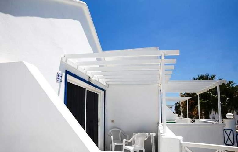 Apartamentos Oasis THe Home Collection - Hotel - 6