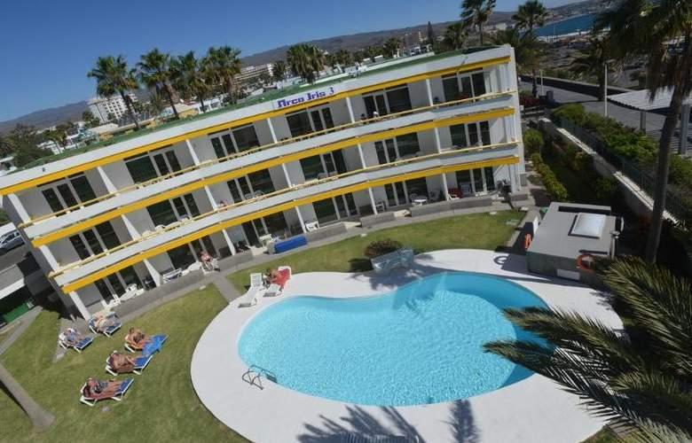 Arco Iris - Hotel - 0