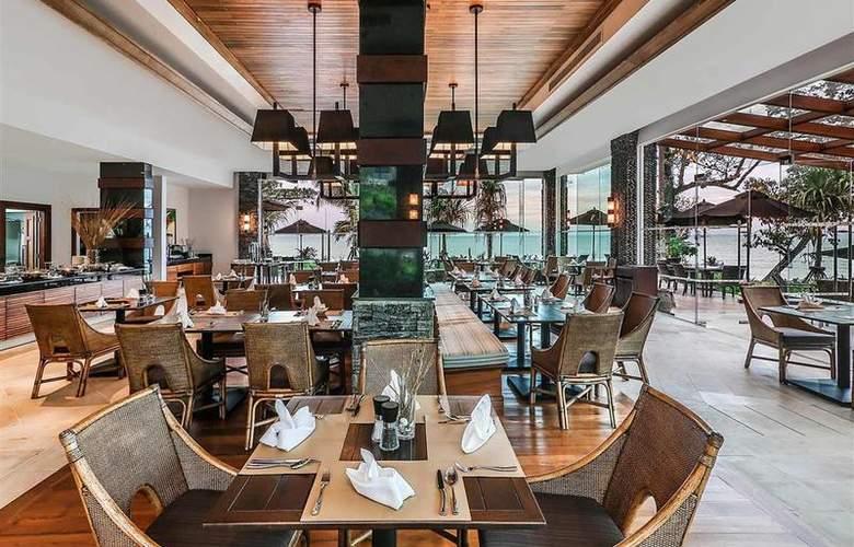 Le Meridien Khao Lak Beach and Spa Resort - Restaurant - 102