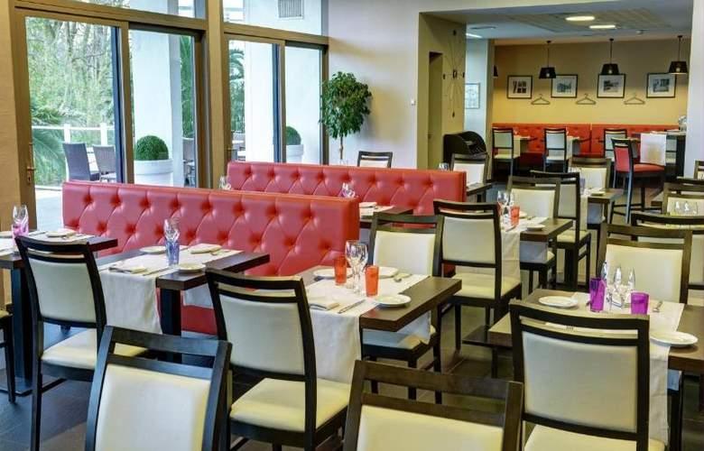Le Bayonne Hotel & Spa - Hotel - 7