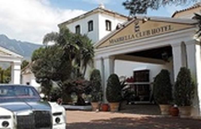 Marbella Club Hotel - Hotel - 0