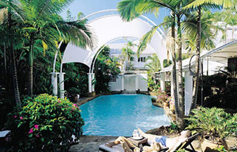 Reef House Boutique Resort & Spa Palm Cove - Pool - 7