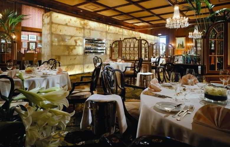 Bristol Vienna - Restaurant - 5