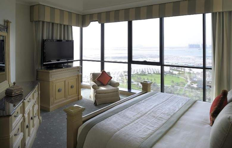 Le Royal Meridien Beach Resort and Spa - Room - 0