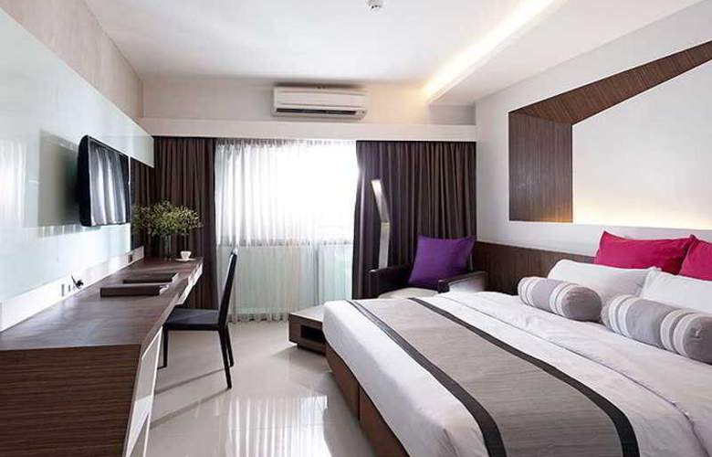 Nine Forty One Hotel (941 Hotel) - Room - 5