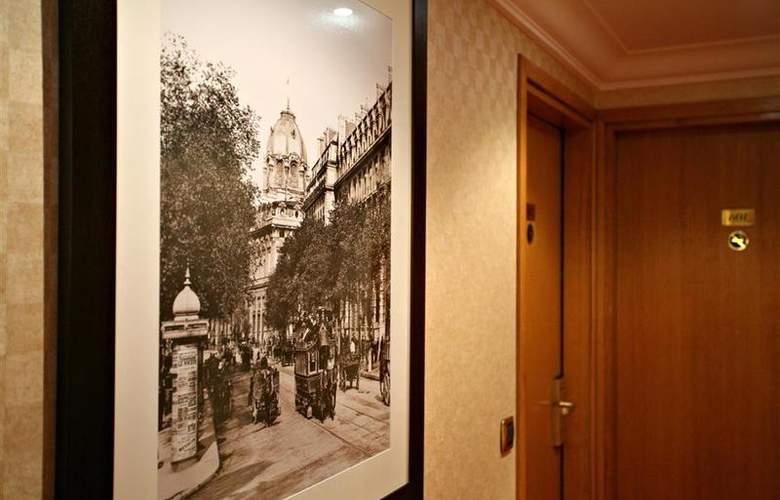 Best Western Premier Royal Saint Michel - Hotel - 3