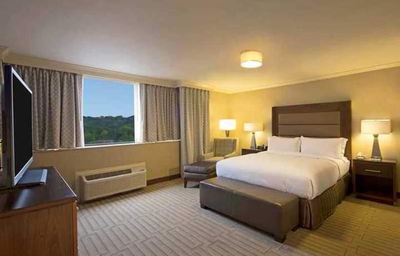 Hilton Crystal City at Washington  Reagan - Hotel - 3