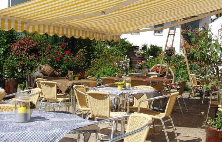 Rammersweier Hof - Restaurant - 3