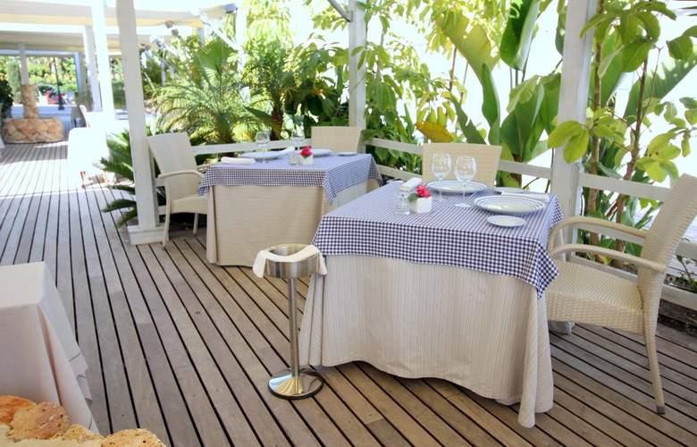 Gran Hotel Guadalpin Banus - Restaurant - 5