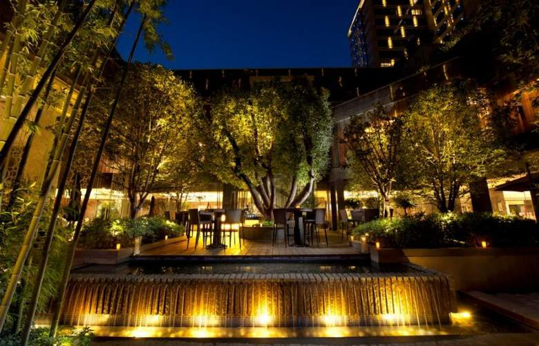 Hilton Shanghai Hongqiao - Restaurant - 20