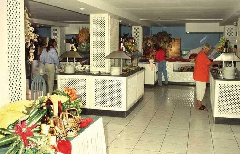 Palm Garden - Restaurant - 6