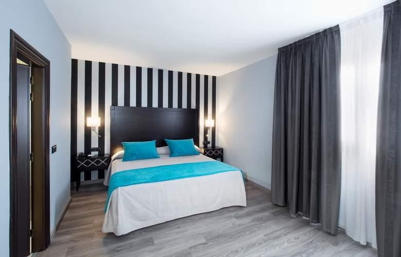 Zentral Parque - Room - 3