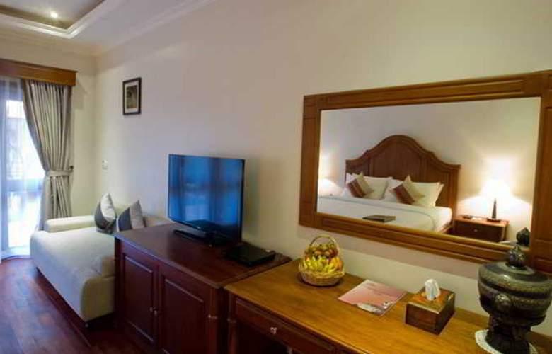 Saem Siem Reap Hotel - Room - 17