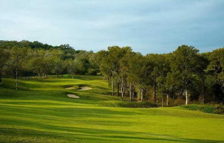 Hyatt Regency Lost Pines Resort & Spa - Sport - 3