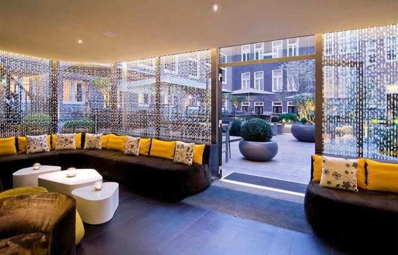 Sofitel Legend The Grand Amsterdam - Hotel - 54