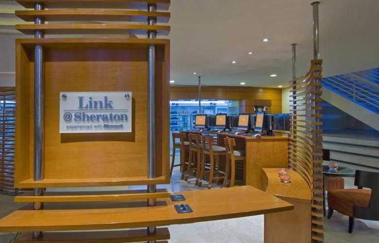 Sheraton Asuncion Hotel - Hotel - 13