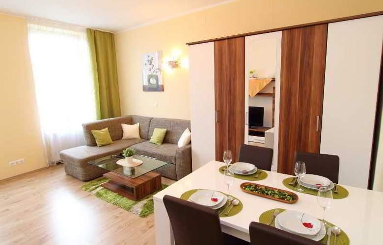 Klimt Hotel & Apartments - Room - 18