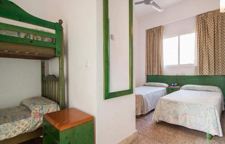 Blue Sea Costa Verde - Room - 13