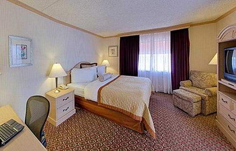 Wyndham El Paso Airport and Water Park - Room - 3