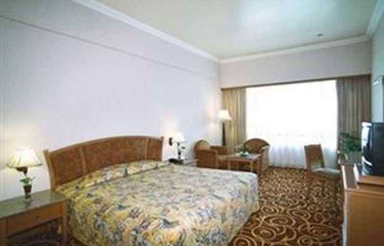Mega Hotel Miri - Room - 9