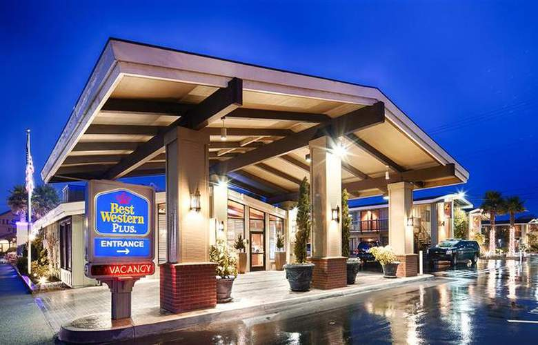 Best Western Plus Humboldt Bay - Hotel - 22