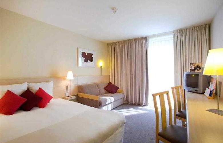 Novotel Nottingham East Midlands - Hotel - 5