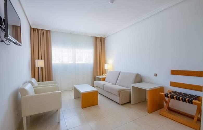 Landmar Playa La Arena - Room - 19