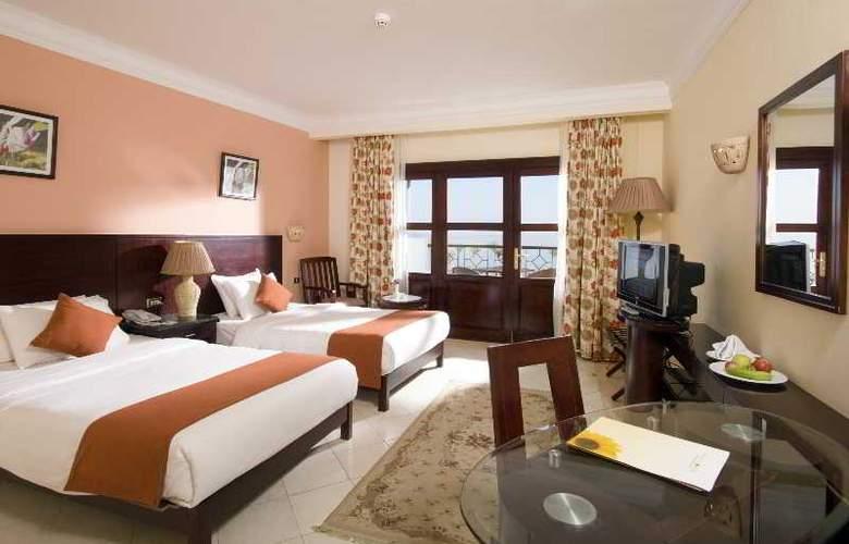Aquamarine Sun Flower Resort - Room - 6