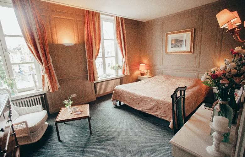 Europ - Room - 4